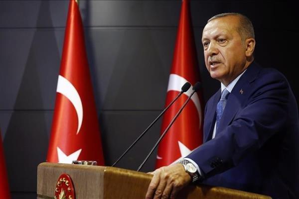 ترکیه کالاهای الکترونیکی آمریکا را بایکوت می نماید