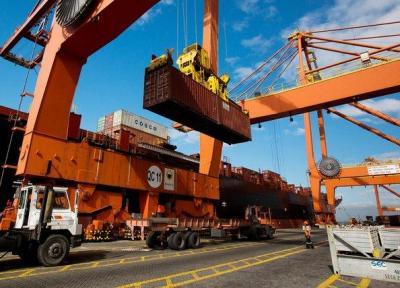 گرانی دلار به نفع صادرات است ولی مگر چقدر صادرات داریم؟!