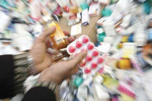 کمبود دارو در اصفهان کمتر از یک درصد است، بحران دارویی نداریم