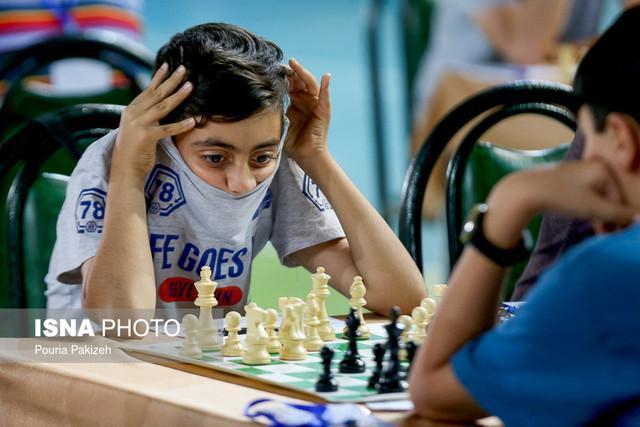 جام فلک الافلاک در تور زمستانی شطرنج برگزار می گردد؟