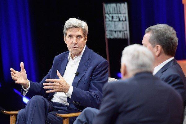 جان کری: ترامپ ثابت کرد حق با منتقدان ایرانی برجام بود