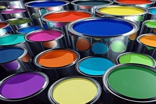 فراوری نانو رنگ ضد خوردگی در مقیاس صنعتی