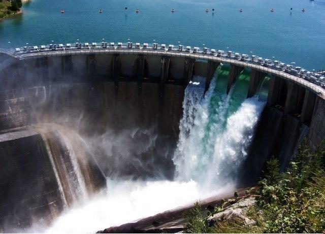 تربتی نژاد: آب ورودی به سدهای در امسال نسبت به سال های گذشته کاهش فاحشی داشته است