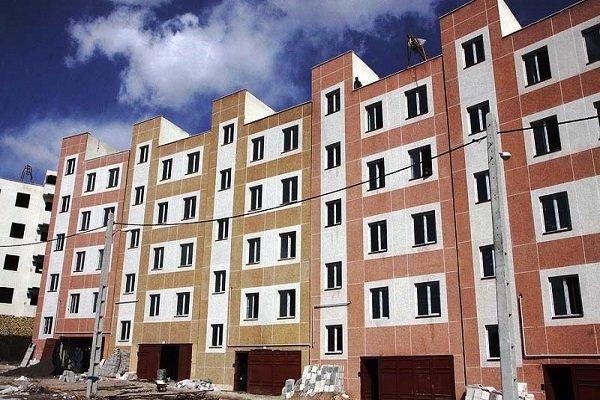واگذاری اراضی مسکن استیجاری در 4 استان، انتشار فراخوان ساخت وساز