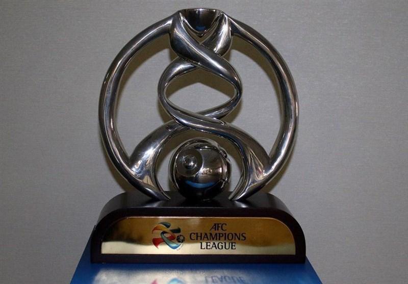 محل اهدای جام لیگ قهرمانان آسیا تعیین شد