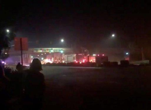 تصاویر ، شمار کشته های تیراندازی در کالیفرنیا به 13 تن رسید