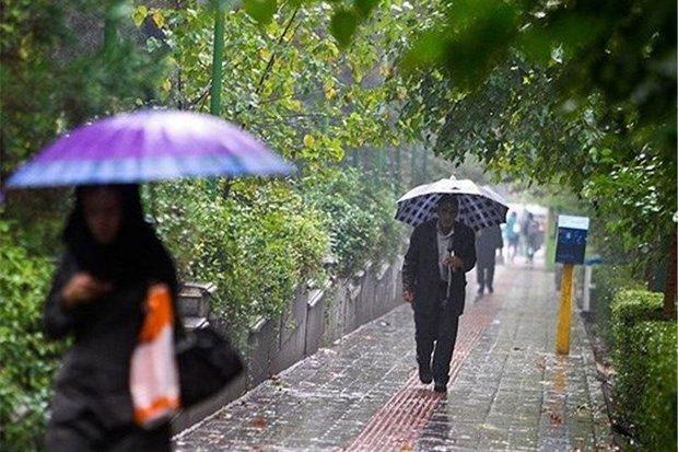 اردبیل همچنان بر مدار سرما، بارش ها تا آخر هفته تداوم می یابد