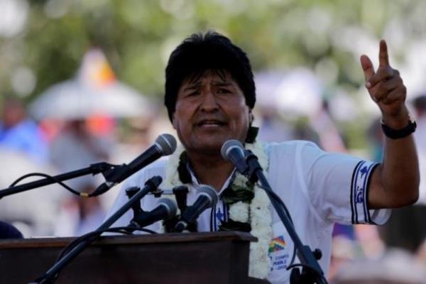 مورالس کشورهای آمریکای لاتین را به تبادل نظر با ونزوئلا فراخواند