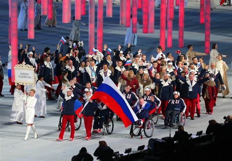 انتها محرومیت طولانی روسیه از سوی کمیته بین المللی پارالمپیک