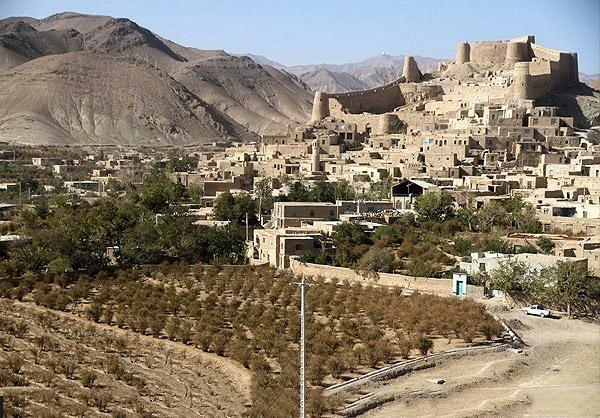 تصاویری زیبا از مناظر روستایی ایران