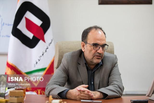 سایه خلاء قانونی بر سر ایمنی درشهر تهران