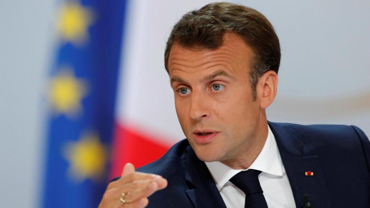 طرح عوام فریبانه فرانسه برای نجات برجام؛ توقف در برابر توقف!