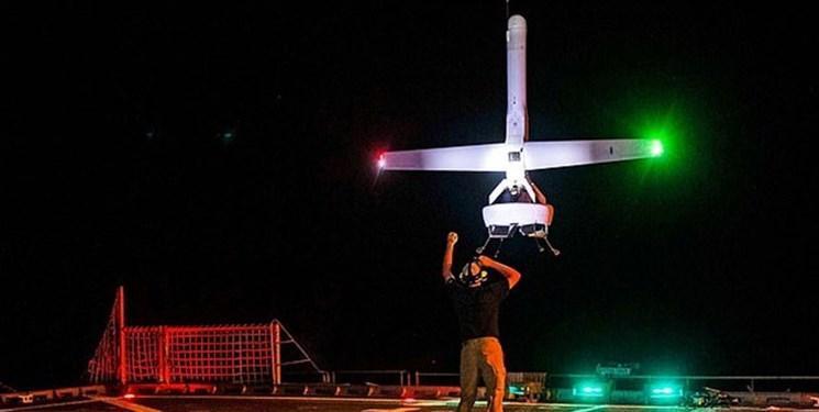 هواپیمای بدون سرنشین جدید آمریکا
