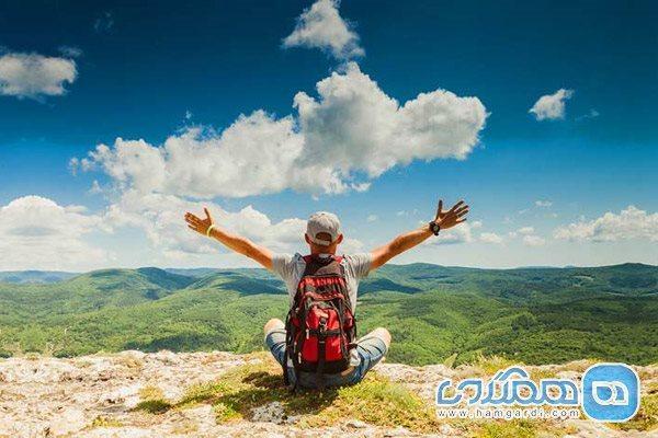 سفر و تاثیر آن بر روی سلامتی جسم و ذهن