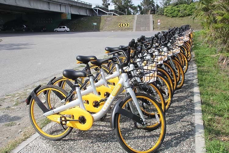 استارتاپ های دوچرخه ای هلند