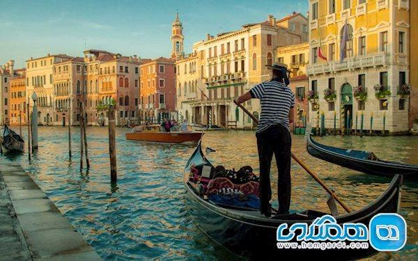 شهرهایی که به زودی به زیر آب می فرایند!