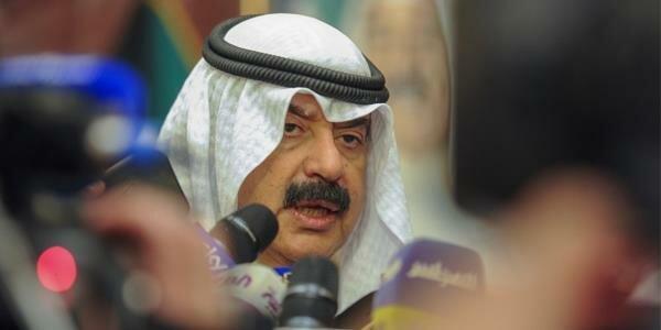 کویت: درحال بررسیصلح هرمز هستیم