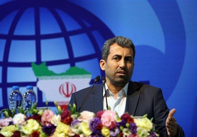 اسفندماه، آغاز عملیات اجرایی خط دوم انتقال آب از خلیج فارس