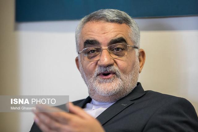 بروجردی: ایران براساس برنامه خود اقداماتش را در کاهش تعهدات برجامی انجام می دهد