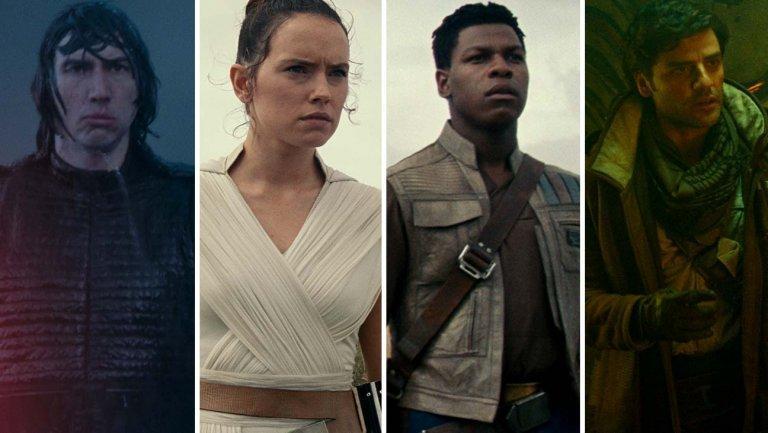 پروژه بعدی بازیگران جنگ ستارگان چیست؟