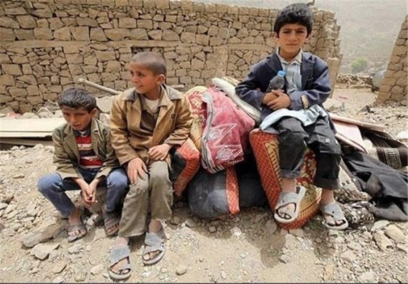فرانسه عامل کشته و زخمی شدن بیش از 38 یمنی