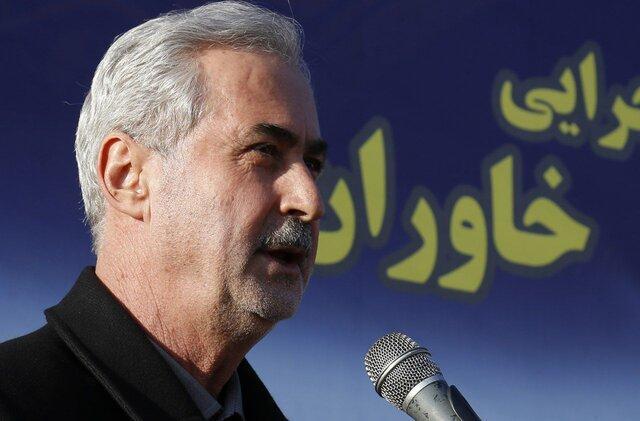 اگر بزرگراه تبریز- سهند در موعد مقرر به اتمام نرسد، اعلام می کنم چه کسانی مقاومت می کنند