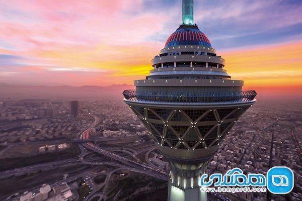 همکاری برج میلاد و وزارت ارتباطات در دهه فجر