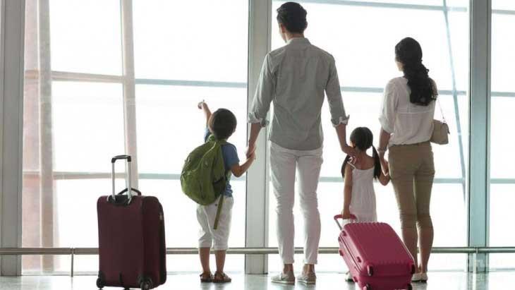 قبل از هواپیما ؛ آداب فرودگاه را از قلم نیاندازید!