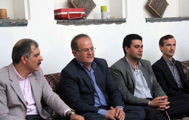 30 اقامتگاه بوم گردی در استان یزد دایر می گردد