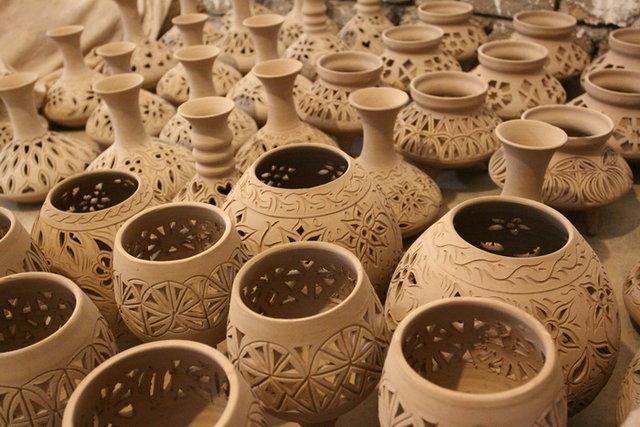 برپایی نمایشگاه صنایع دستی سمنان تا 28 آبان