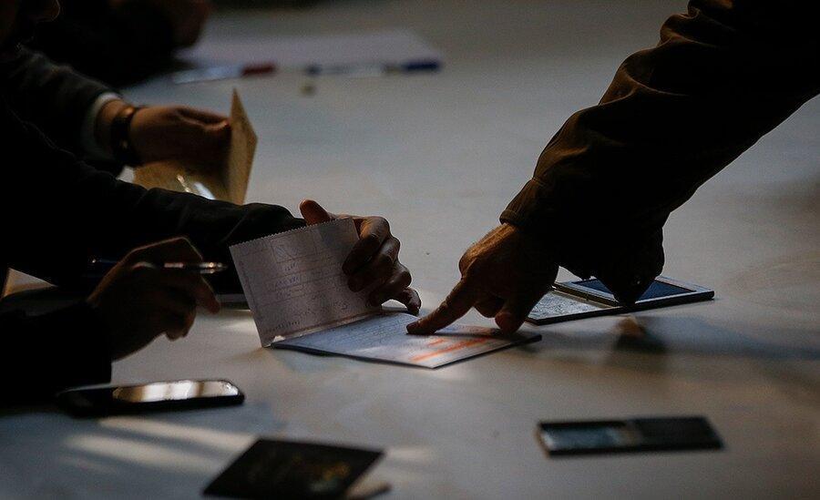 اعلام نتایج نهایی انتخابات تهران؛ قالیباف و میرسلیم در صدر ، آرای نامزدها اعلام شد