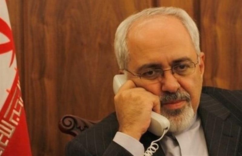گفتگوی تلفنی وزرای خارجه ایران و سوئیس در پی شیوع کرونا