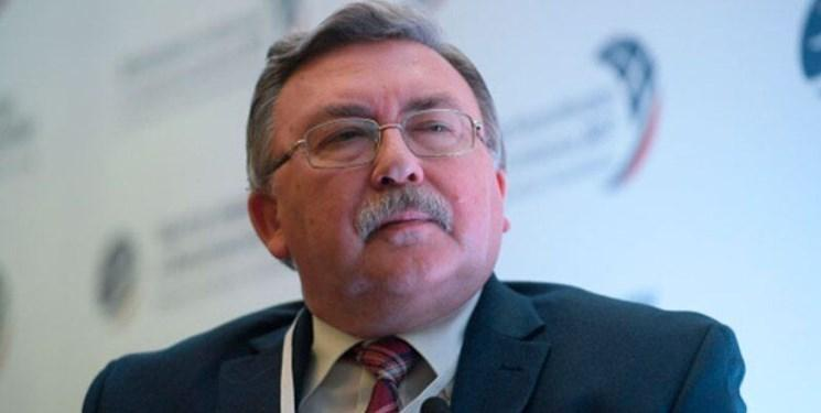 دیپلمات روس: تحریم ها نمی گذارند یاری های بشردوستانه به ایران برسند
