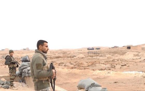 حشد شعبی طرح تروریستی داعش در صلاح الدین را ناکام گذاشت